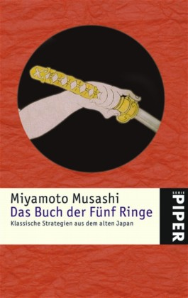Das Buch der Fünf Ringe