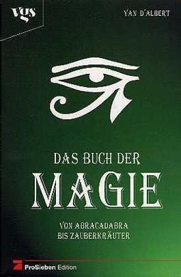 Das Buch der Magie