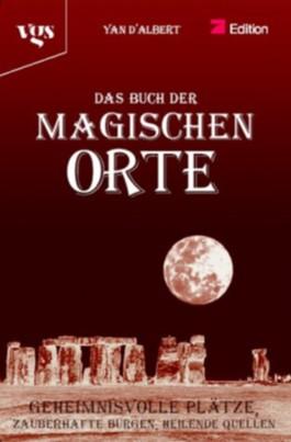 Das Buch der magischen Orte