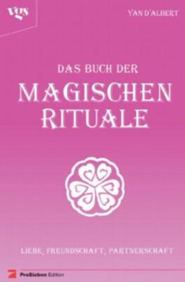 Das Buch der Magischen Rituale