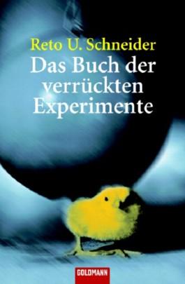 Das Buch der verrückten Experimente