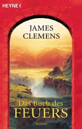 Das Buch des Feuers