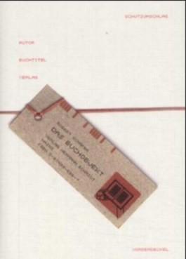 Das Buchobjekt