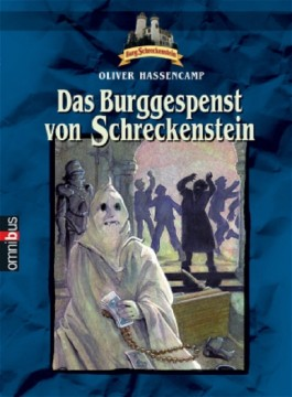 Das Burggespenst von Schreckenstein