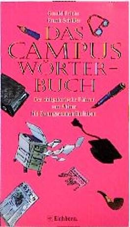 Das Campus-Wörterbuch