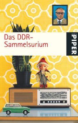 Das DDR-Sammelsurium