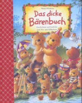Das dicke Bärenbuch