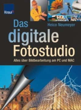 Das digitale Fotostudio