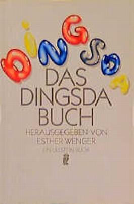 Das Dingsda-Buch