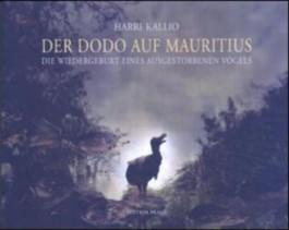 Das Dodo auf Mauritius