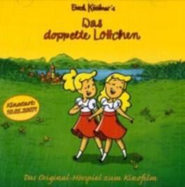Das doppelte Lottchen, Das Original-Hörspiel zum Kinofilm