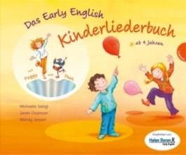 Das Early English Kinderliederbuch