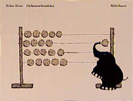 Das Elefanteneinmaleins