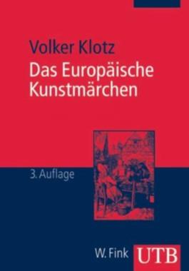 Das Europäische Kunstmärchen