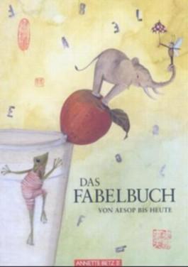 Das Fabelbuch