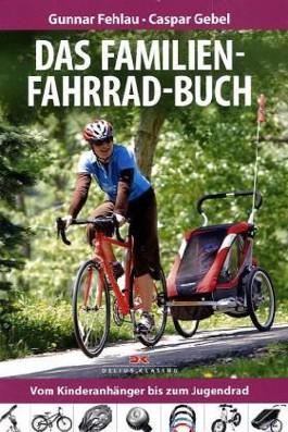 Das Familien-Fahrrad-Buch