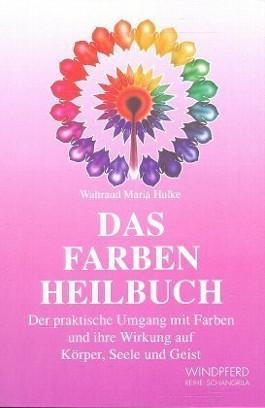 Das Farben-Heilbuch
