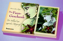 Das Feen-Geschenk, m. 49 Feen-Orakelkarten