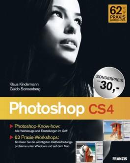 Das Franzis Handbuch Photoshop CS4