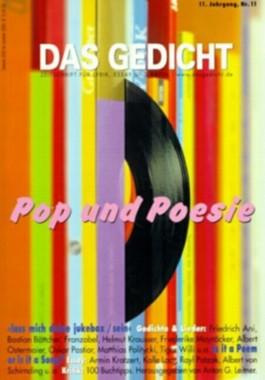 Das Gedicht. Zeitschrift /Jahrbuch für Lyrik, Essay und Kritik