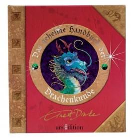Das geheime Handbuch der Drachenkunde