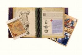 Das geheime Handbuch der Magie