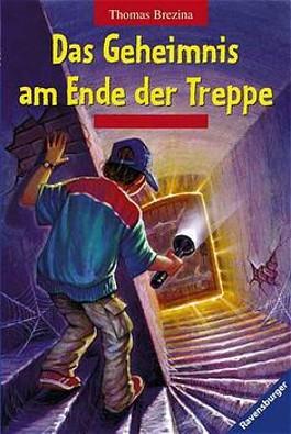 Das Geheimnis am Ende der Treppe