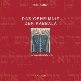 Das Geheimnis der Kabbala