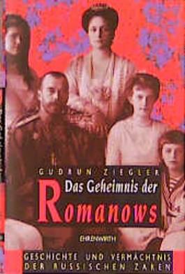 Das Geheimnis der Romanows