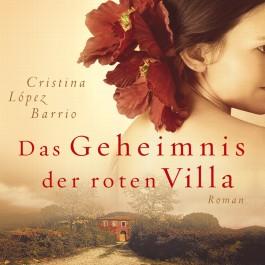 Das Geheimnis der roten Villa (Audio)