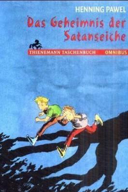 Das Geheimnis der Satanseiche