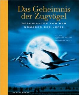 Das Geheimnis der Zugvögel