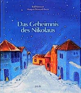 Das Geheimnis des Nikolaus