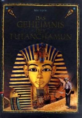 Das Geheimnis des Tutanchamun