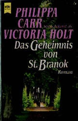 Das Geheimnis von Sankt Branok