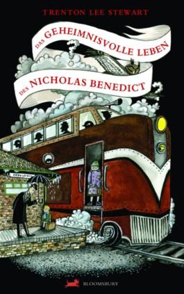 Das geheimnisvolle Leben des Nicholas Benedict