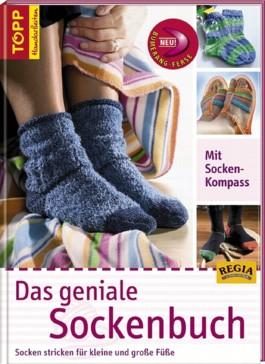 Das geniale Sockenbuch