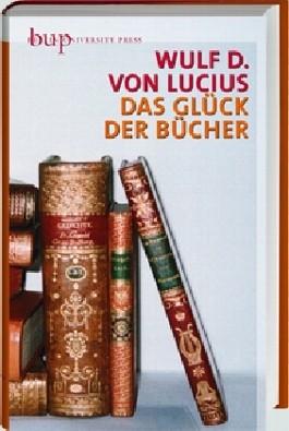 Das Glück der Bücher