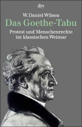 Das Goethe-Tabu