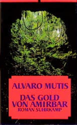 Das Gold von Amirbar