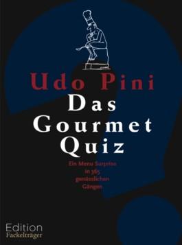 Das Gourmet Quiz