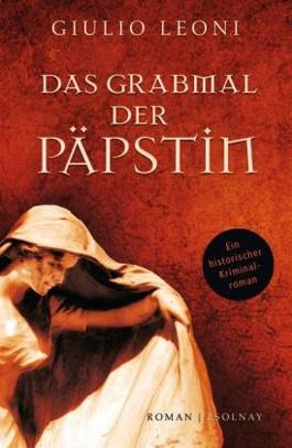 Das Grabmal der Päpstin