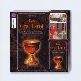 Das Gral-Tarot, m. 78 Karten