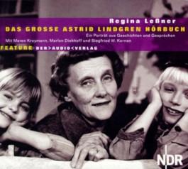 Das große Astrid Lindgren Hörbuch