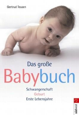Das große Babybuch