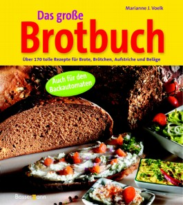 Das große Brotbuch
