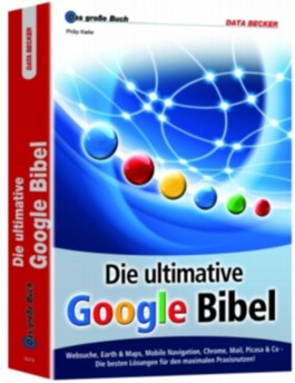 Das große Buch: Google