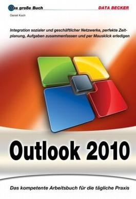 Das große Buch: Outlook 2010