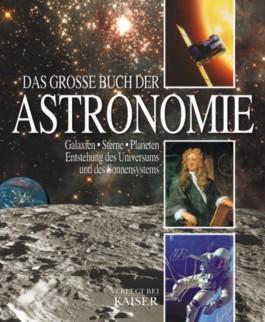 Das große Buch der Astronomie
