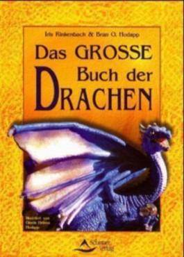 Das grosse Buch der Drachen